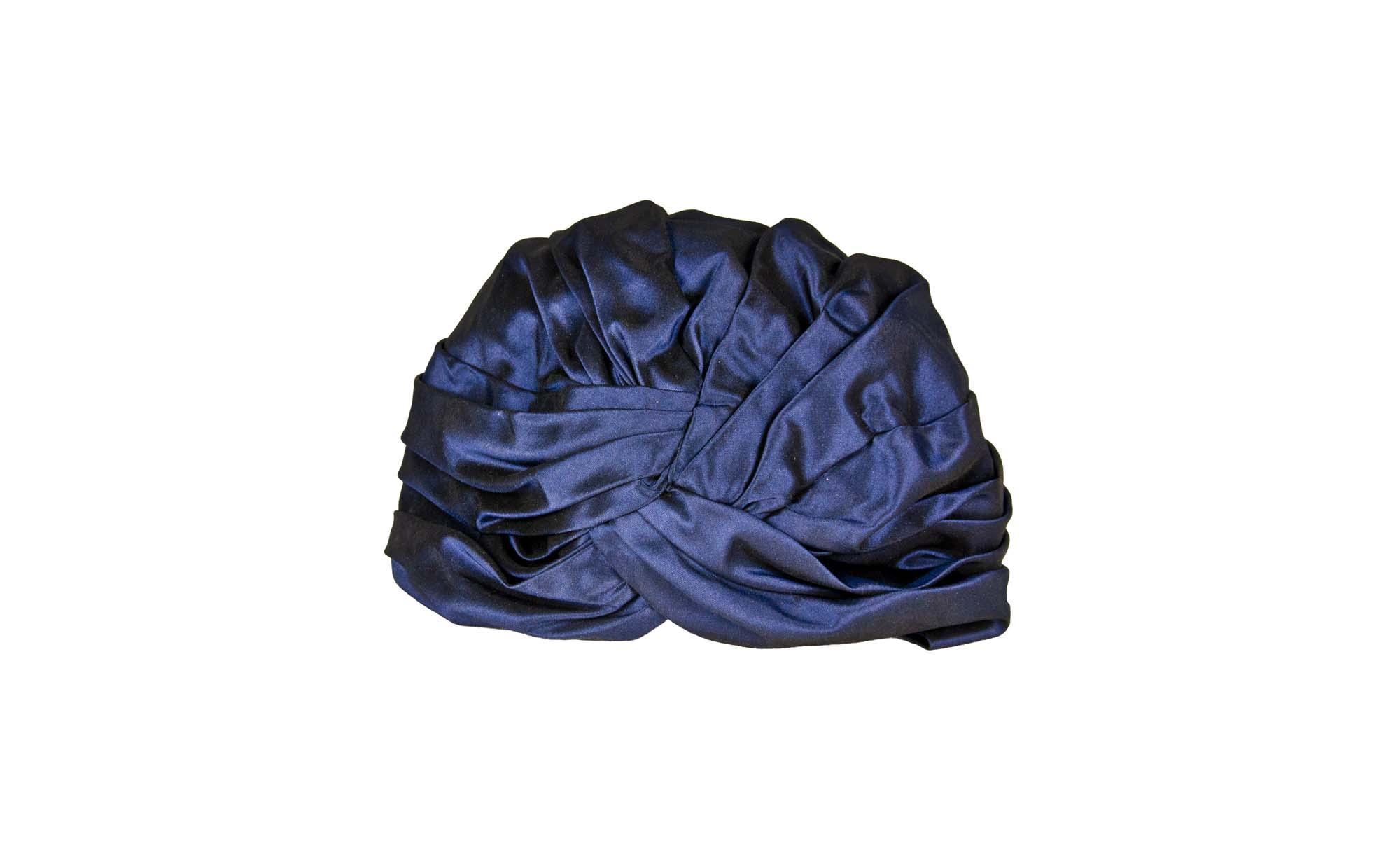 TRECCIA SS16 Taffettas Blue