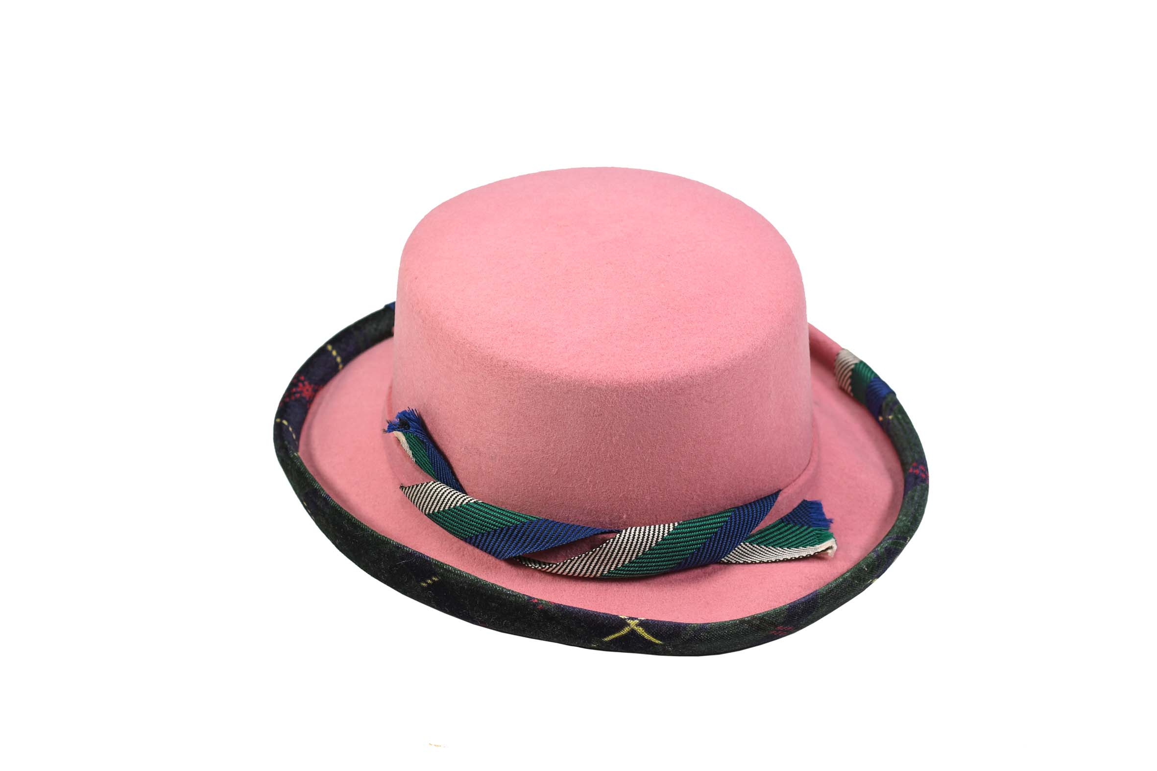 BYRON AW21/22 Wool - Pink