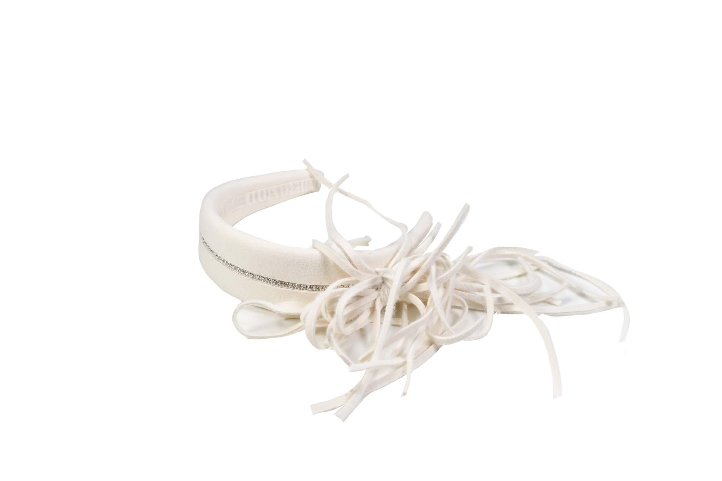 MAIA AW21/22 Lapin - White