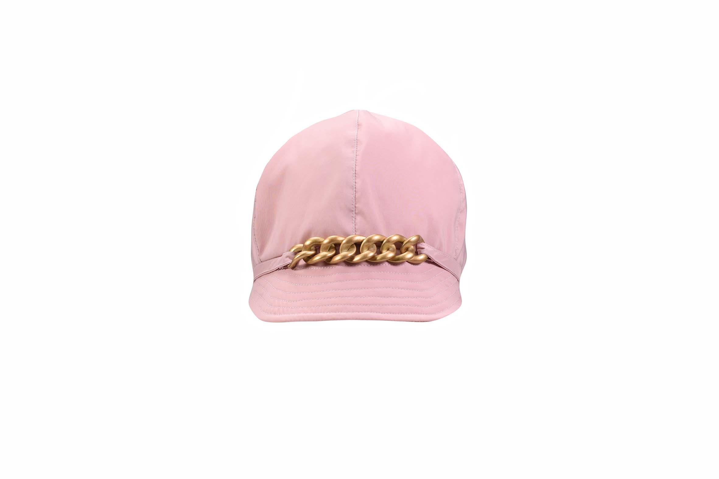 BIRBA AW21/22 Impermeabile- Pink