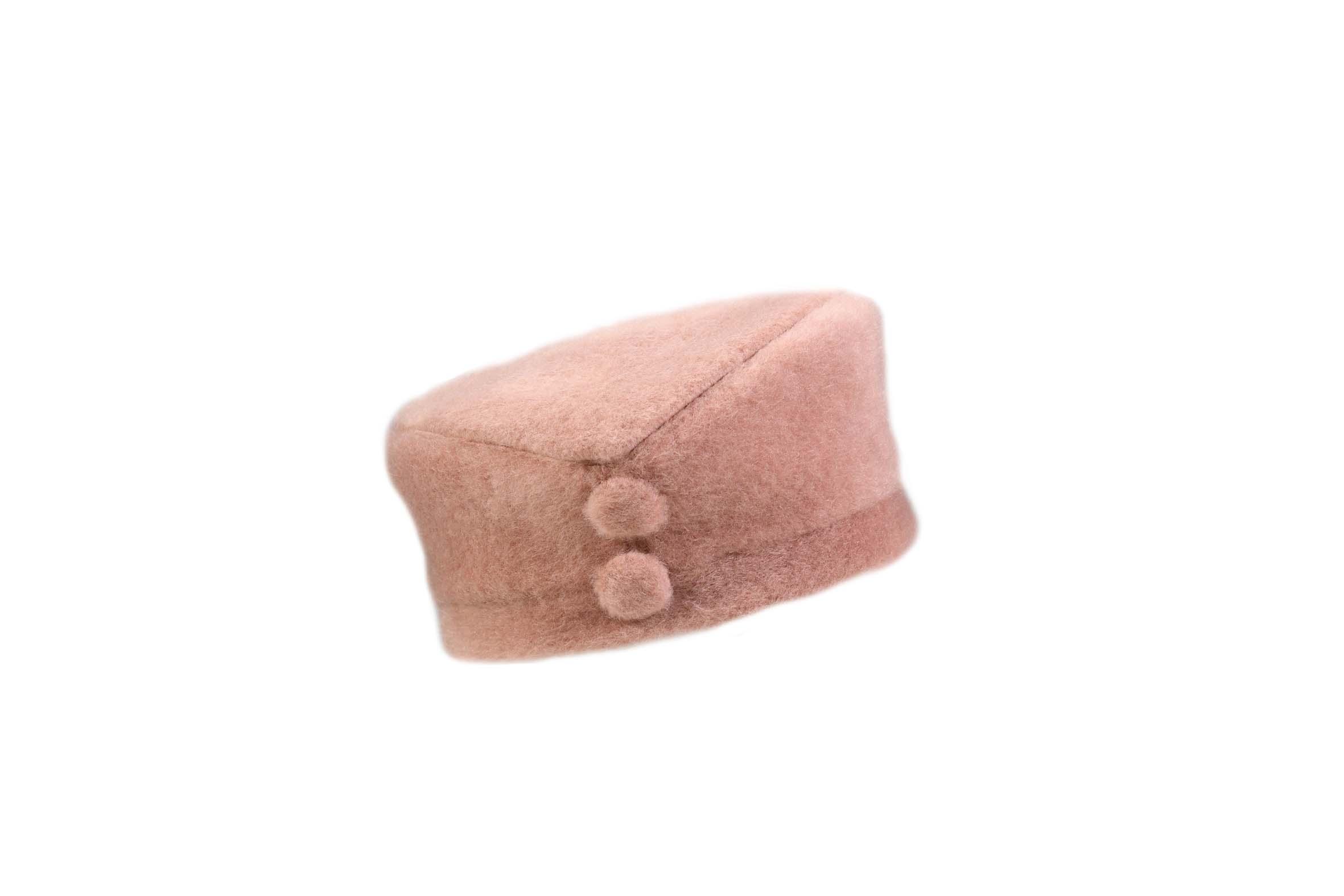 RUSSA AW21/22 Angora - Pink